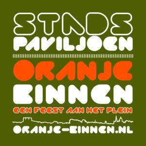 Oranje Binnen